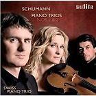 Robert Schumann - Schumann: Piano Trios Nos. 1 & 2 (2011)