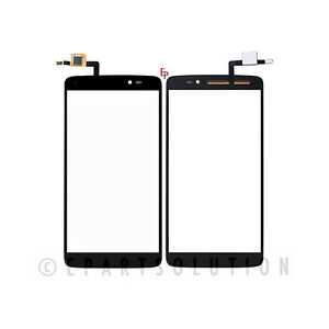 "Alcatel One Touch IDOL 3 5.5"" 6045 Touch Screen Digitizer Black Replacement Part"