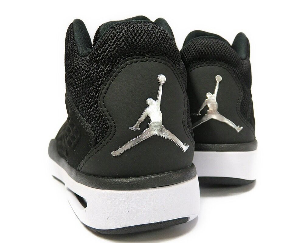 Air Jordan Premium Black White Basketball shoes BNIB LAST ONE