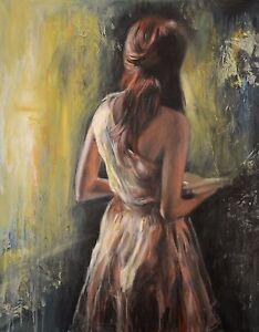 Nude fairy girl art