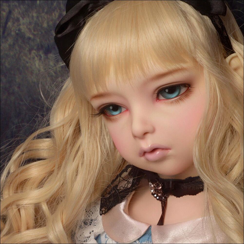 [Dollmore] lusion Muñeca-muchas lunas atrás Alice  Dahlia-LE10