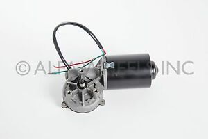 TS-62GZ99 High Torque 24V 50 RPM DC Right Angle Reversible Electric Gear Motor