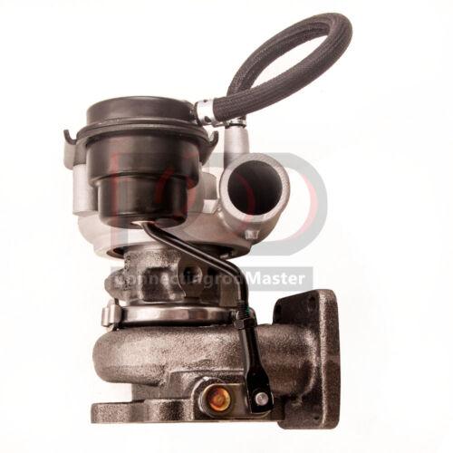 TD025M Turbocharger for Hyundai Elantra KIA Sportage D4EA 2.0L 113HP 28231-27000