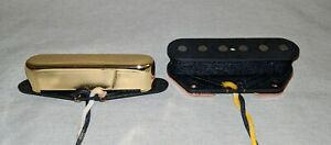 GHOST-WINDERS-USA-CUSTOM-SHOP-1951-BLACKGUARD-TELE-PICKUPS-A2-FITS-FENDER-TELE