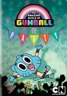 World of Gumball V3 The Party 0883929288168 DVD Region 1