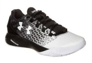 Under Low Clutchfit Trainers Drive 3 Lace Up Shoes White Armour Black 7rnOpxfg7