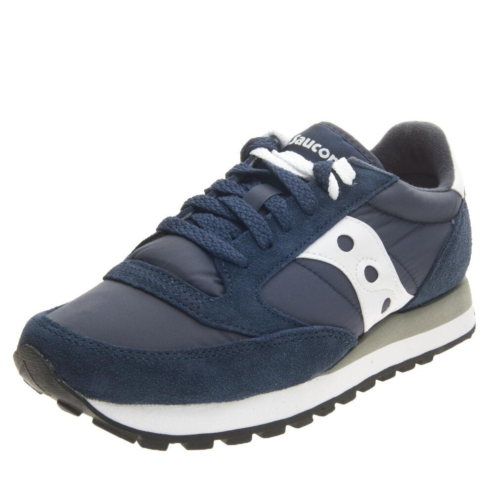 shoes Saucony Jazz Original S1044-316 blue