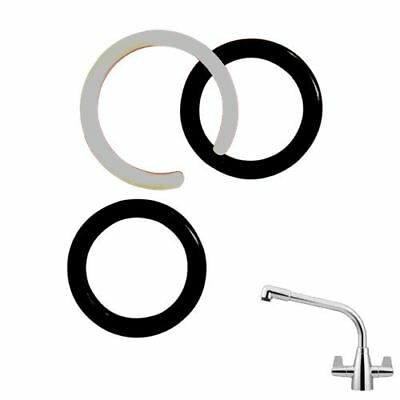 Franke Moselle Replacement 1239R Spout Seal O Ring Kit