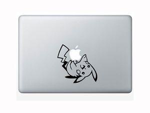 Pokemon Pikachu Trackpad Laptop Macbook Ipad Decoration ...