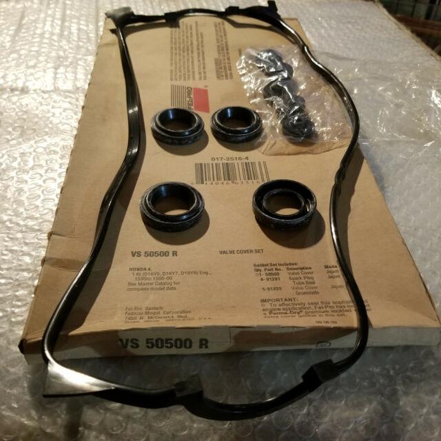 Engine Valve Cover Gasket Set Fel-Pro VS 50500 R