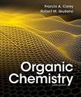 Solutions Manual for Organic Chemistry by Francis Carey (Paperback / softback, 2013)