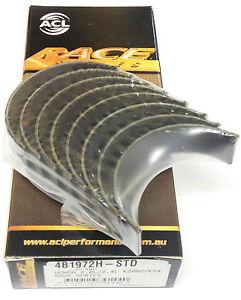 ACL Race STD Rod Bearings RSX TSX Civic Si K20a K20a2 K24 K24a2 K20 K20z