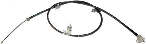 Parking Brake Cable Rear Left Dorman C660542 fits 06-09 Toyota RAV4