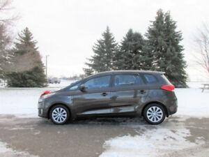 2015 Kia Rondo Hatchback-  ONE OWNER & 4 NEW TIRES!!  ($50/week)