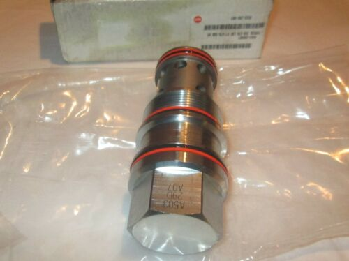 Sun Hydraulics Cartridge A503-29D-A07