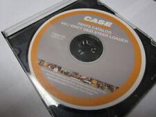 Case Parts Catalog 450450ct Skid Steer Loader Cd