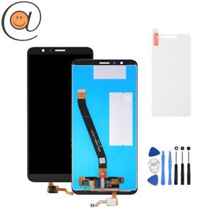 LCD-Ecran-tactile-Honor-7X-Noir-BND-L21-Outils-Protection