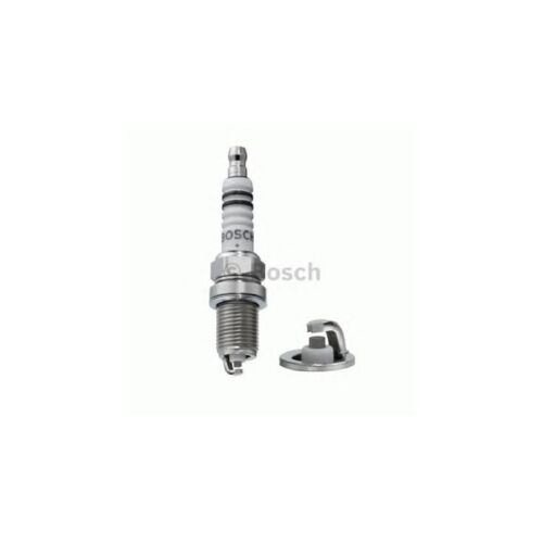 4x VAUXHALL ZAFIRA MK1 1.8 16V VARIANTE 1 ORIGINALE BOSCH SUPER PLUS SPARK PLUGS