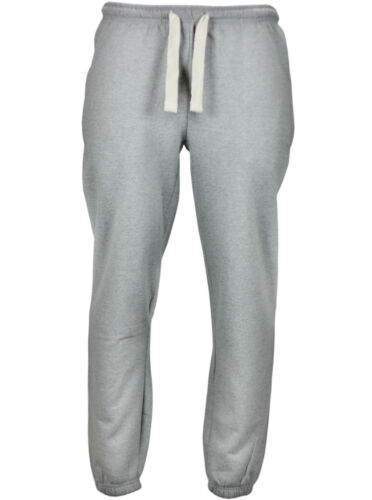 New Mens Tracksuit Bottoms Fleece Trackies Gym Jogging Joggers Warm Sweat Pants