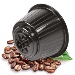 192 capsule dolcegusto compatibili gusto ricco cremoso - Italia - 192 capsule dolcegusto compatibili gusto ricco cremoso - Italia