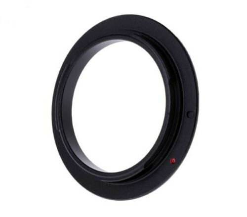 58mm Macro Adaptador Anillo Inversa para Sony NEX E Monte Digital Slr Cuerpo