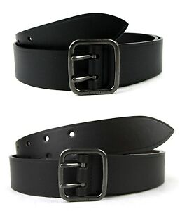 NEW Authentic GUCCI Mens Leather Belt 357682