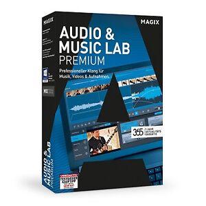 MAGIX-Audio-amp-Music-Lab-Premium-2017-NEU-amp-OVP