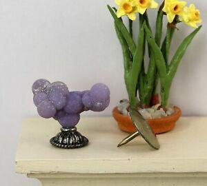 Dollhouse-miniature-grape-agate-crystals-mineral-purple-mini-curiosity-1-12