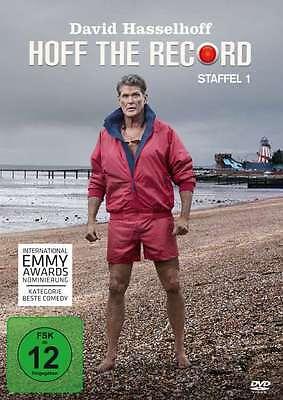 Hoff the Record - Staffel 1 - David Hasselhoff - DVD