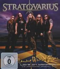 Stratovarius - Under Flaming Winter Skies - Live In Tampere [Blu-ray]