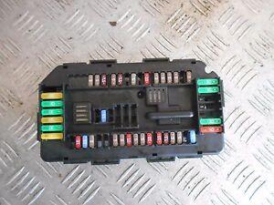 Fuse Box Bmw 1 Series - Wiring diagram