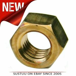Marinco-Dynaplate-Bronze-Hex-Nut-3-8-16-Use-With-Dynplates-844012-844018