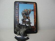 Rackham Confrontation Rackham Ork Orc Amok Slayer grundiert undercoated Metal
