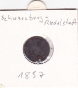 1-4-Kreuzer-Schwarzburg-Rudolstadt-1857-Friedrich-Guenther