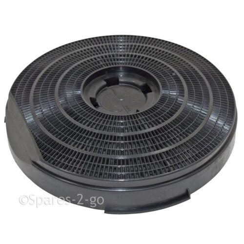 Arthur Martin 64248 64250 charbon hotte filtre de charbon rond vent type 34