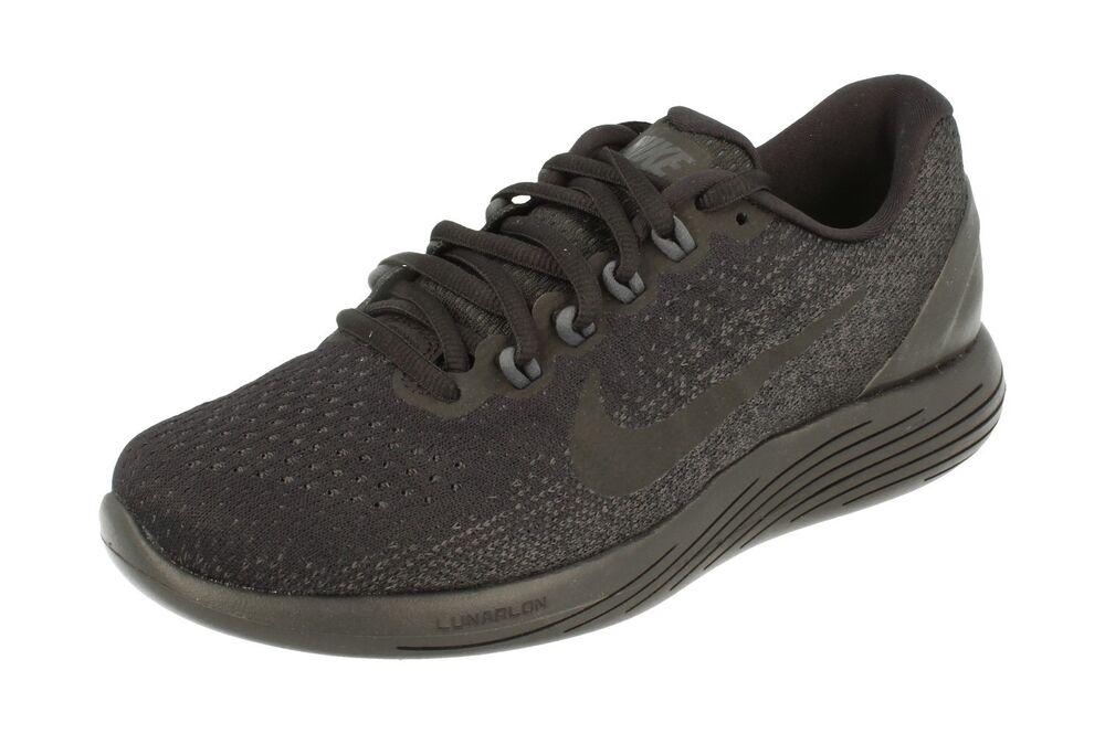 Nike Femmes Lunarglide 9 Basket Course 904716 Baskets 007 Chaussures de sport pour hommes et femmes