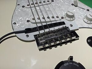 Details about Adapter plate for Roland GK-3,GK-2A pickup ,GR-55 GR-33 VG-88  VG-99 Strat