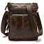 NEW-Men-039-s-Genuine-Leather-Cowhide-Shoulder-Bag-Messenger-Satchel-Tablet-Handbag thumbnail 1