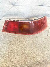 Left E-marked/<j/> Porsche 964 89-94 Lens For Tail Light