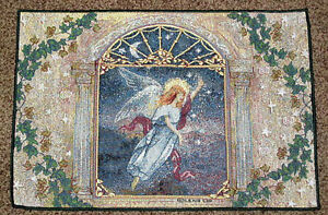 Angel-of-Wishes-Tapestry-Placemat-Artist-Lena-Liu