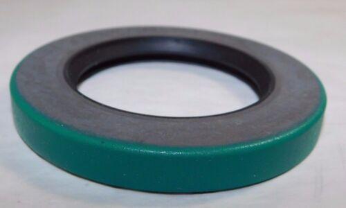 "SKF Nitrile Oil Seal   QTY 1   2.125/"" x 3.371/"" x .4375/""   21353"