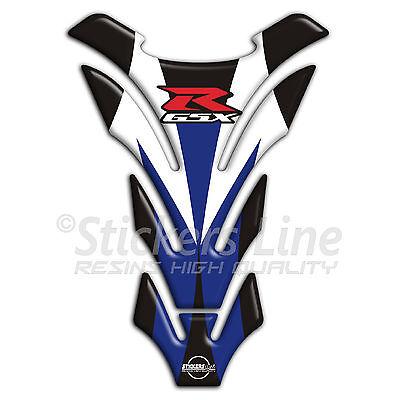 per Suzuki GSXR600 GSXR750 GSXR 600 750 K8 Antiscivolo Adesivo Serbatoio Trazione Pad Laterale Ginocchio Grip Protector 2008 2009 2010 Moto