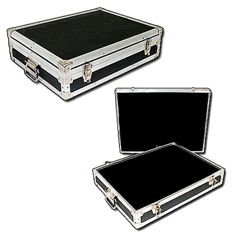 Light Duty Carpet Lined ATA Case For YAMAHA EMX5016CF 16 MIXER 500 WATT Mixer