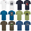 THE-NORTH-FACE-TNF-North-Faces-Cotton-T-Shirt-Short-Sleeve-Tee-Mens-New-All-Size thumbnail 1