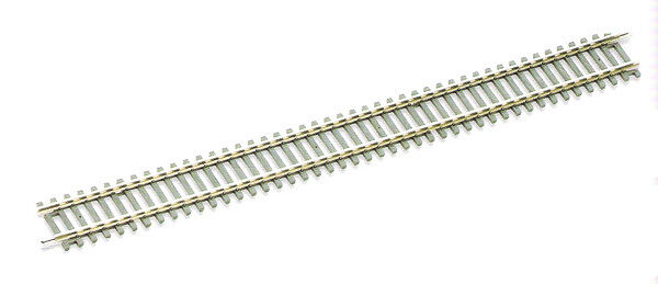 Hornby Track - R601 Double Straight Track