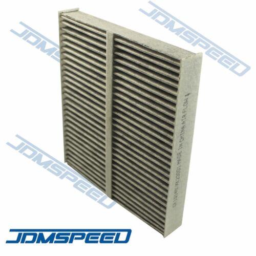 JDMSPEED CF10140 Carbon Cabin Air Filter for Nissan Mitsubishi Infiniti