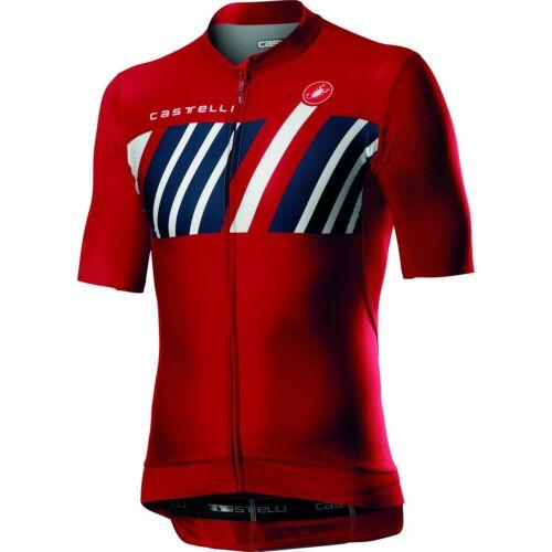 Castelli Men/'s Hors Categorie Bike Jersey 2020