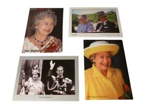 HM-Queen-Elizabeth-II-Postcard-Diamond-Jubilee-1952-2012-British-Royal-Souvenir