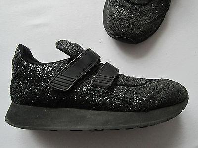 Sneaker Selten Buffalo Schuhe Glitzer Gr 40 Raffiniert hxsBtQdCor