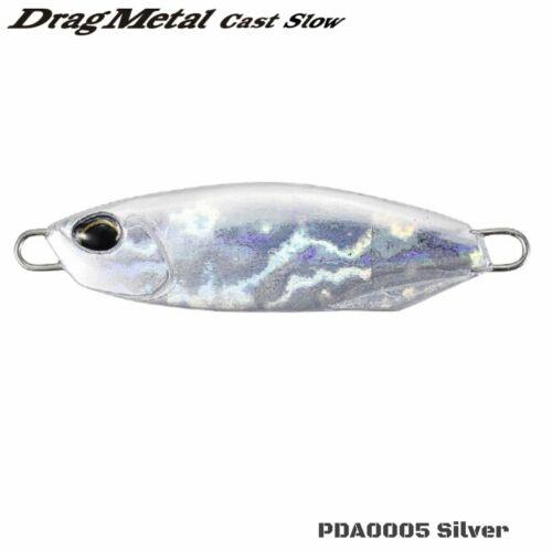 DUO INTERNATIONAL SHORE /& SLOW JIGGING LURE DRAG METAL CAST SLOW 30g